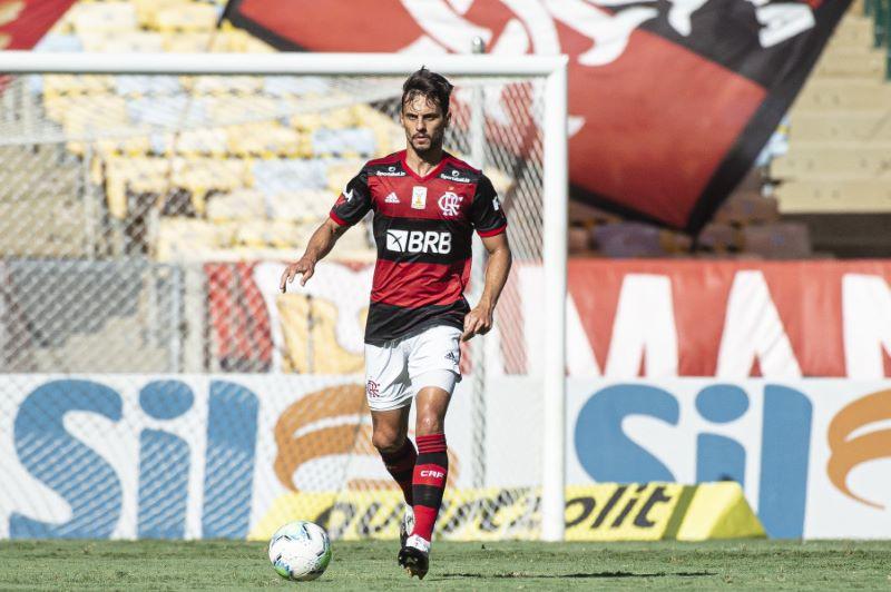 Por redes sociais e sócios-torcedores, Cyrela fecha com Flamengo