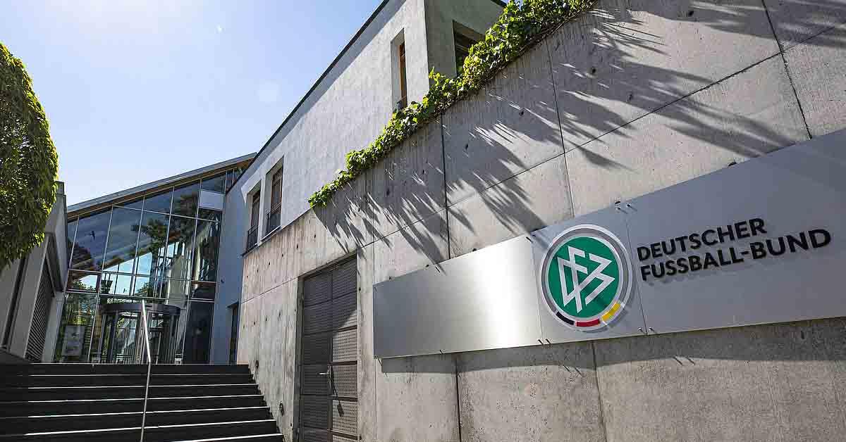Federação Alemã se posiciona contra a Superliga europeia