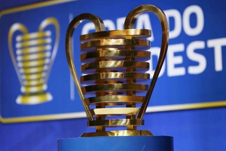 Tiktok terá prêmio para melhor comemoração na Copa do Nordeste