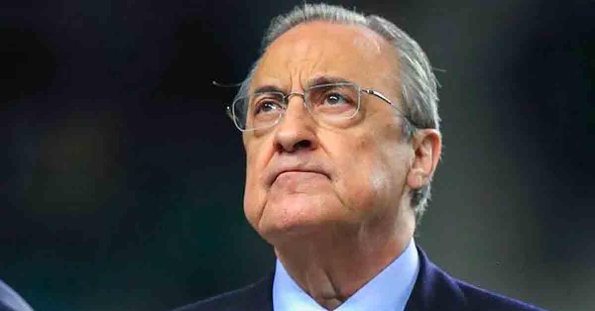 Presidente do Real Madrid não desiste da Superliga: 'Nunca vi tanta agressividade'