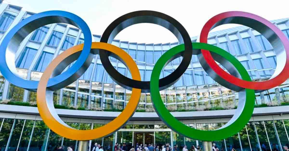 COI anuncia primeira Olimpíada virtual