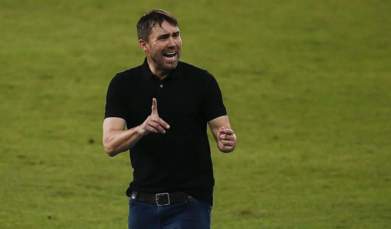 Eduardo Coudet compara ligas argentina, mexicana, brasileira e espanhola