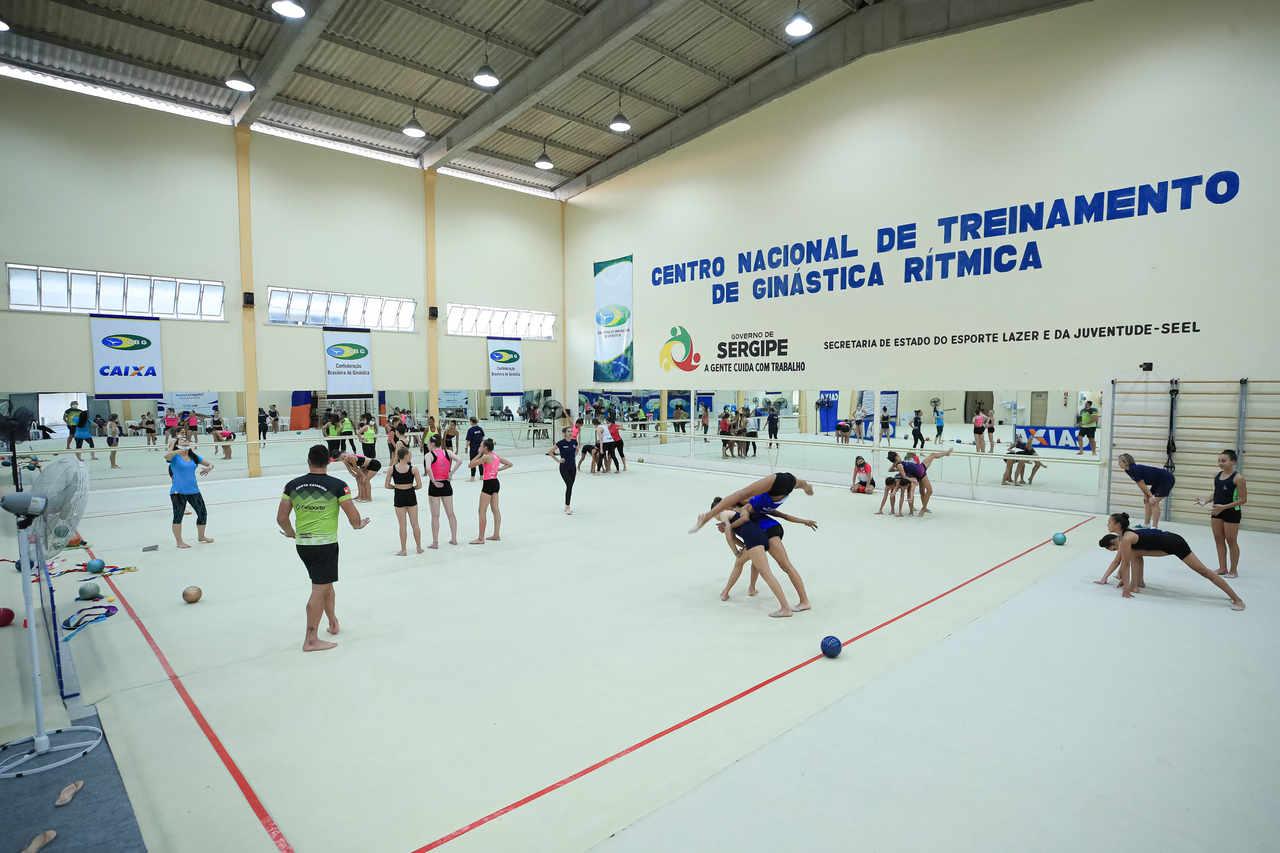 EXCLUSIVO: Caixa pagará R$ 30 milhões para a ginástica