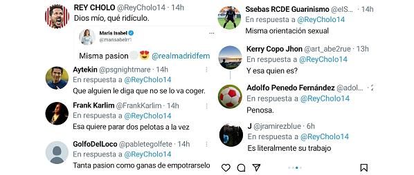 Opinião: #MISMAPASIÓN - A viralização do bem contra o machismo no futebol