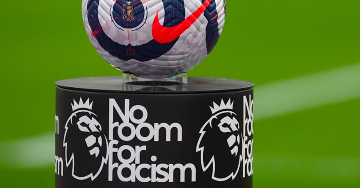 Uefa e Federação Portuguesa se unem ao futebol inglês em boicote às redes sociais