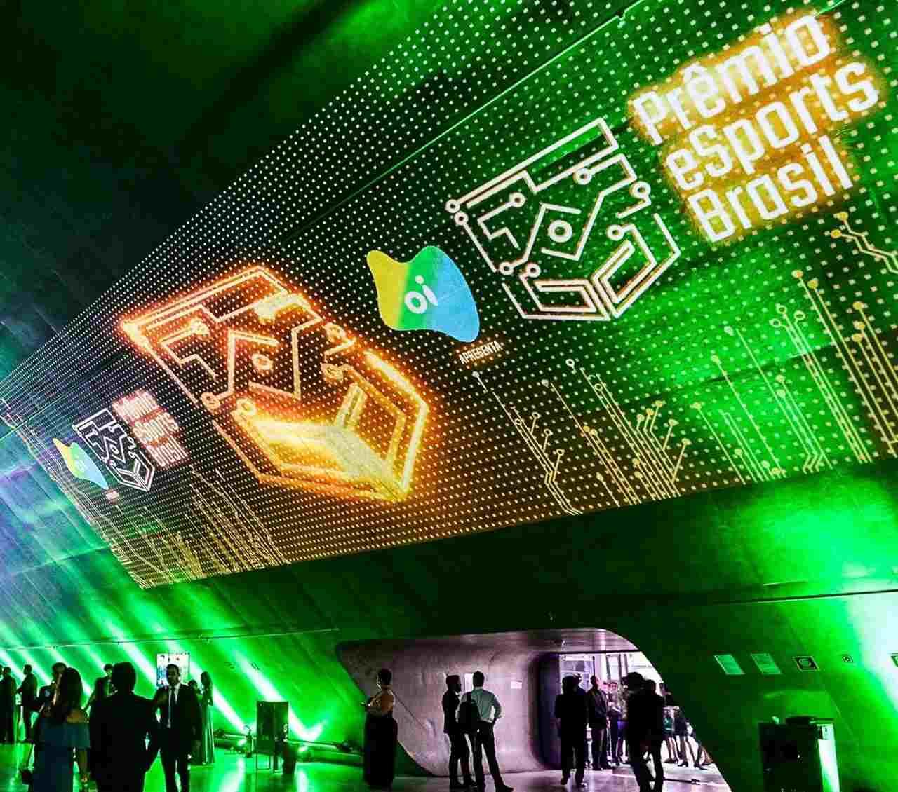 Prêmio eSports Brasil passará a ser uma sociedade da agência V3A com o Grupo Globo