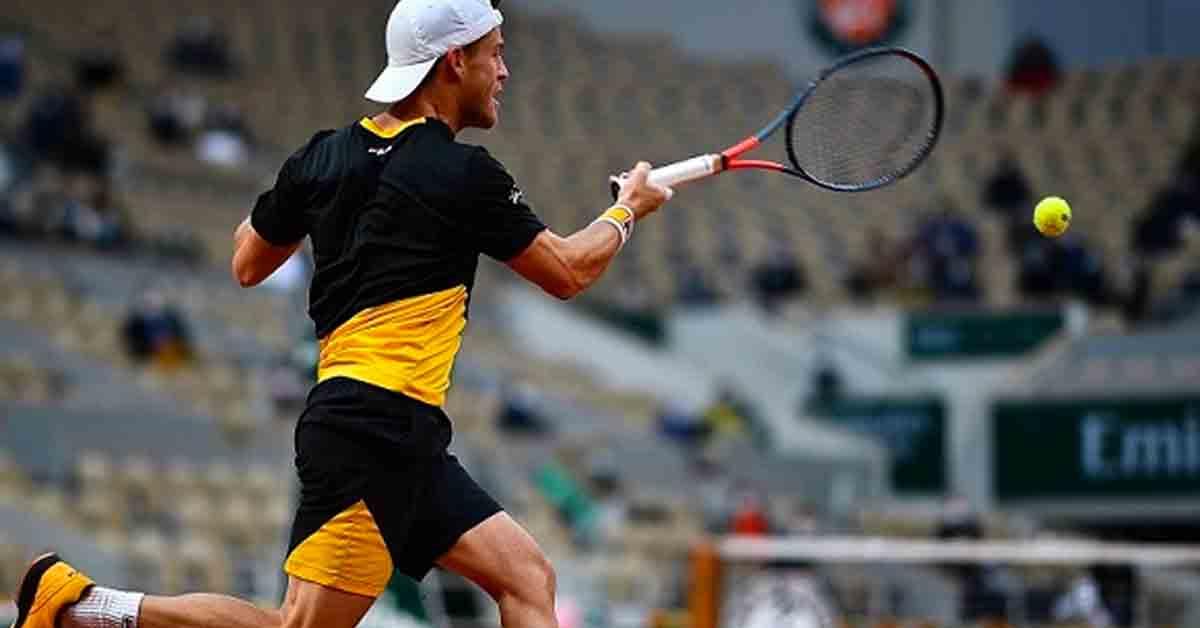 Roland Garros terá presença do público nas arquibancadas