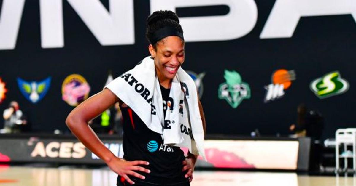 WNBA fecha acordo de patrocínio com o Google