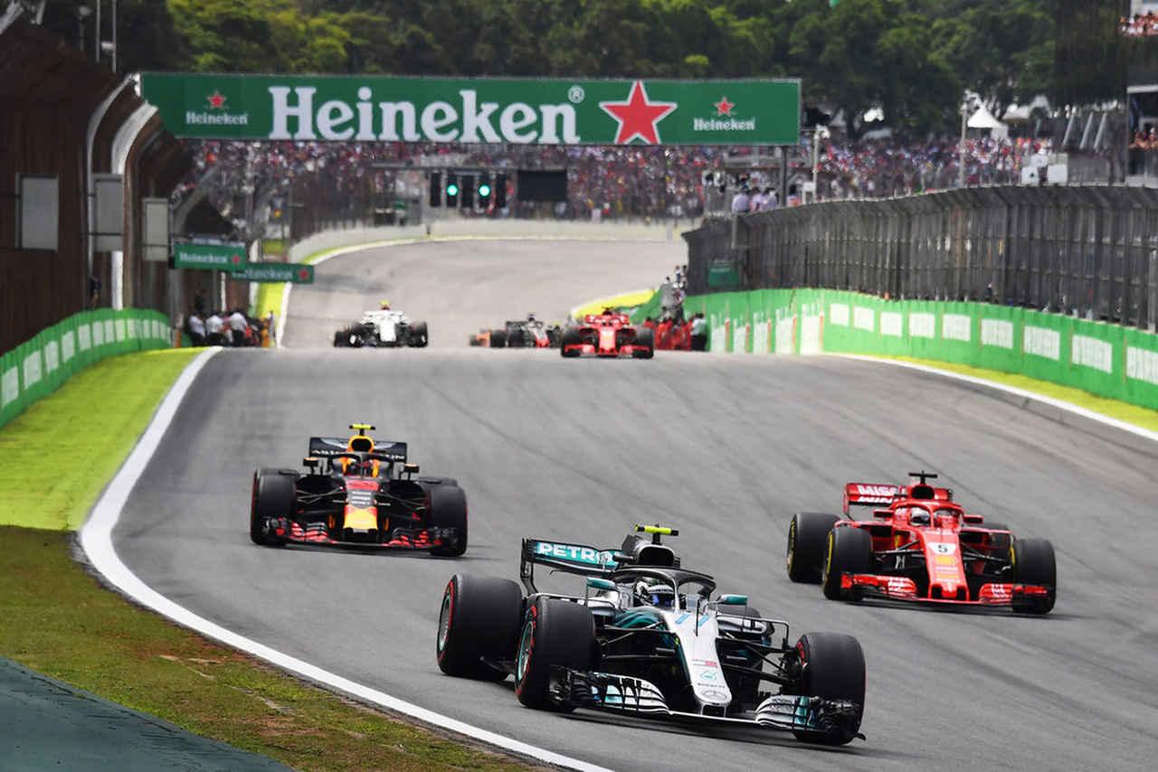 Heineken, que patrocina a Fórmula 1 desde 2017, pela primeira vez apoia a transmissão da categoria no Brasil