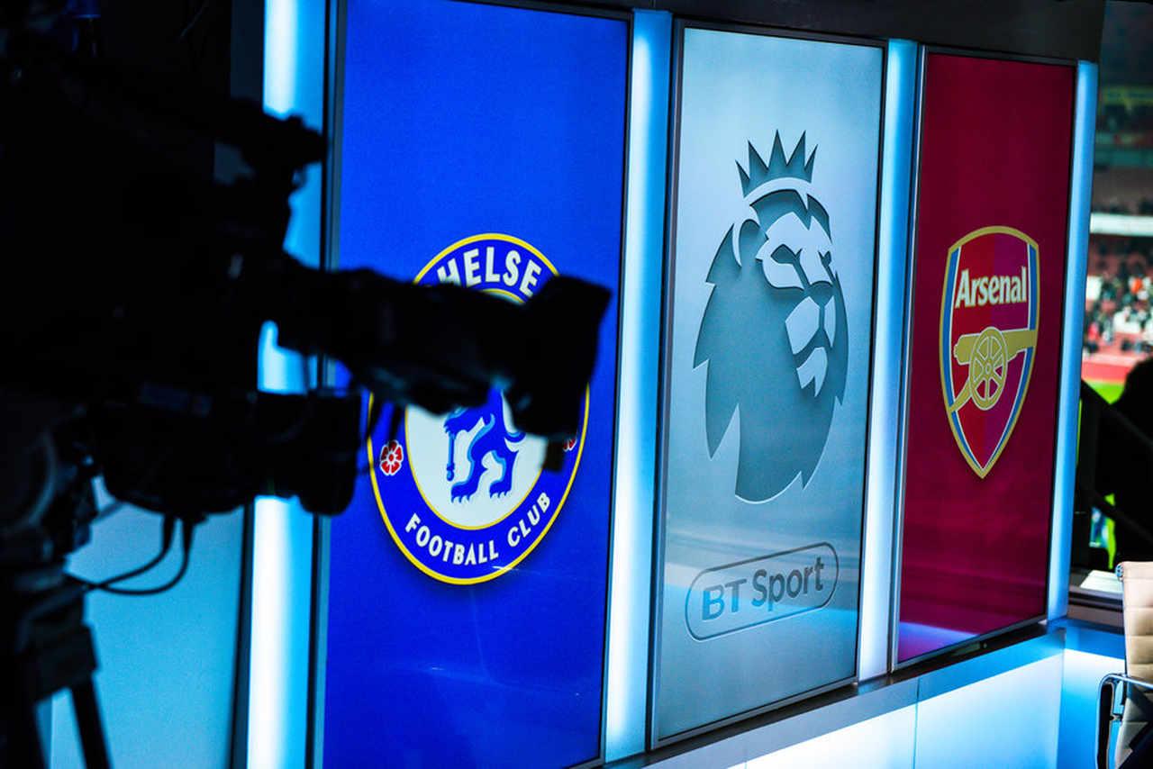 Premier League aprova contrato de £ 5 bilhões