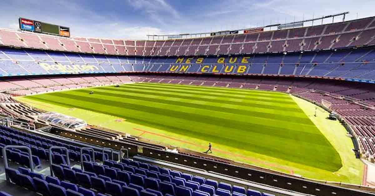 Barcelona consegue crédito de € 500 milhões com fundo de investimento