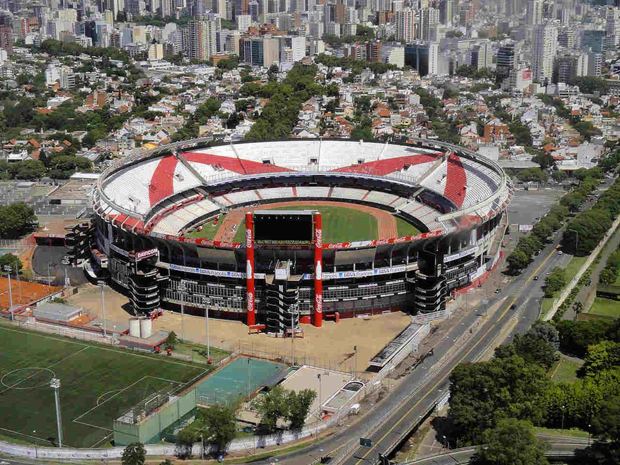 Copa América terá mais três sedes na Argentina
