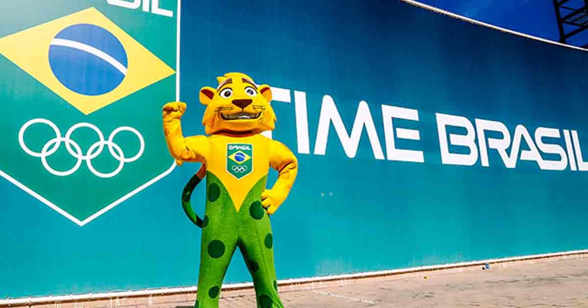 XP anuncia patrocínio ao COB e Time Brasil