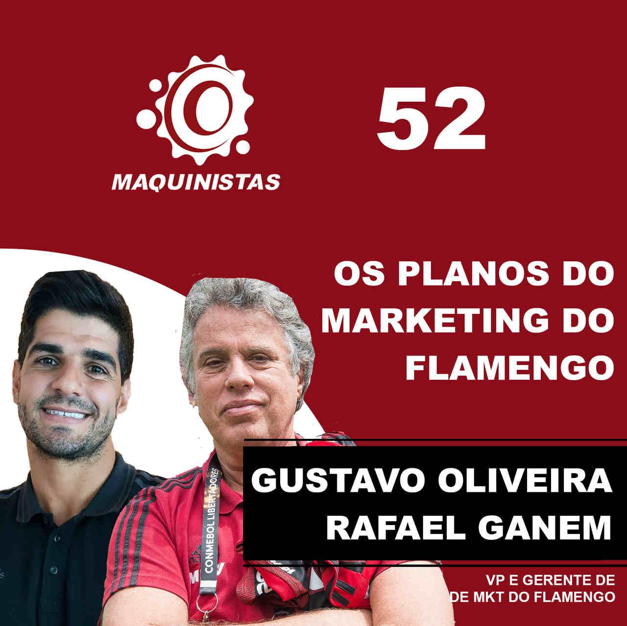 Flamengo transformará FlaTV+ em plataforma de OTT