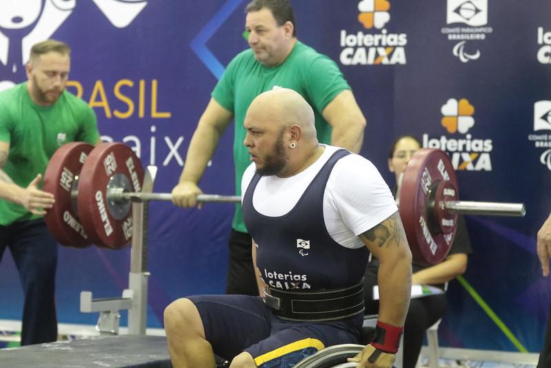 Loterias Caixa têm sido a marca usada para ativar o patrocínio ao Comitê Paralímpico Brasileiro desde 2019