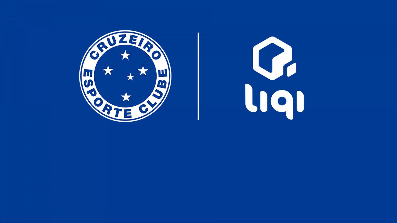 Liqi vai montar criptomoeda do Cruzeiro para investimento em atletas de base