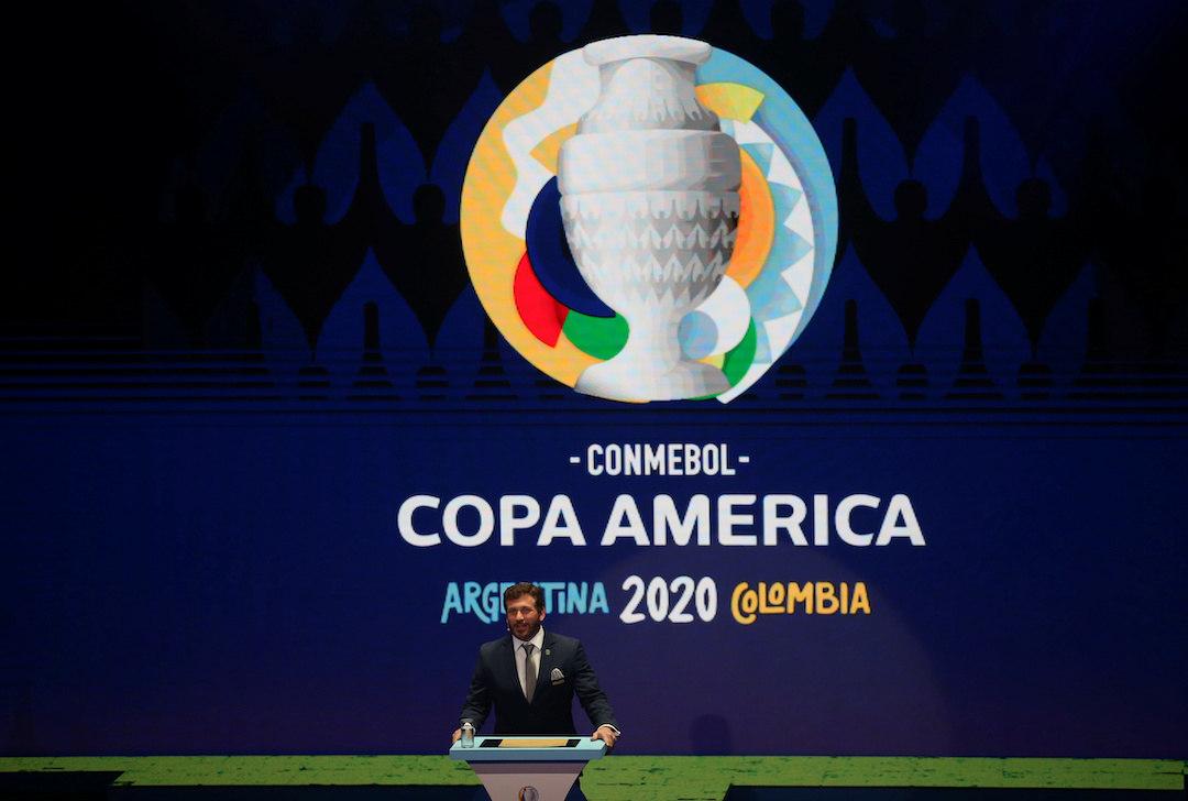 Sem sede, reunião decide futuro da Copa América