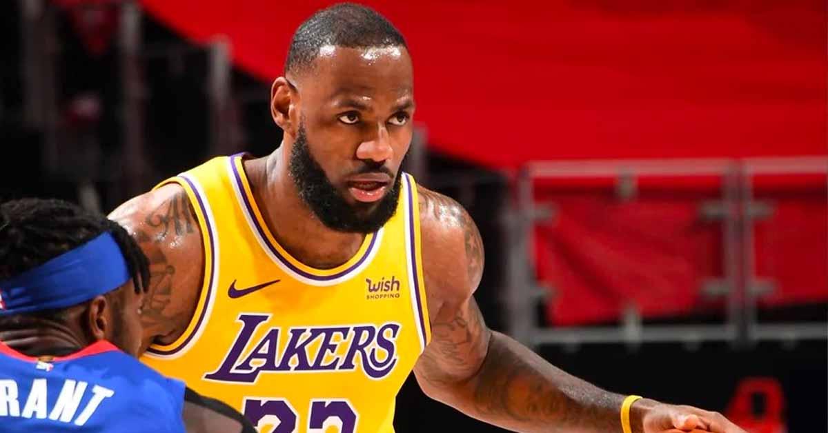 Los Angeles Lakers é time da NBA com maior engajamento nas redes sociais