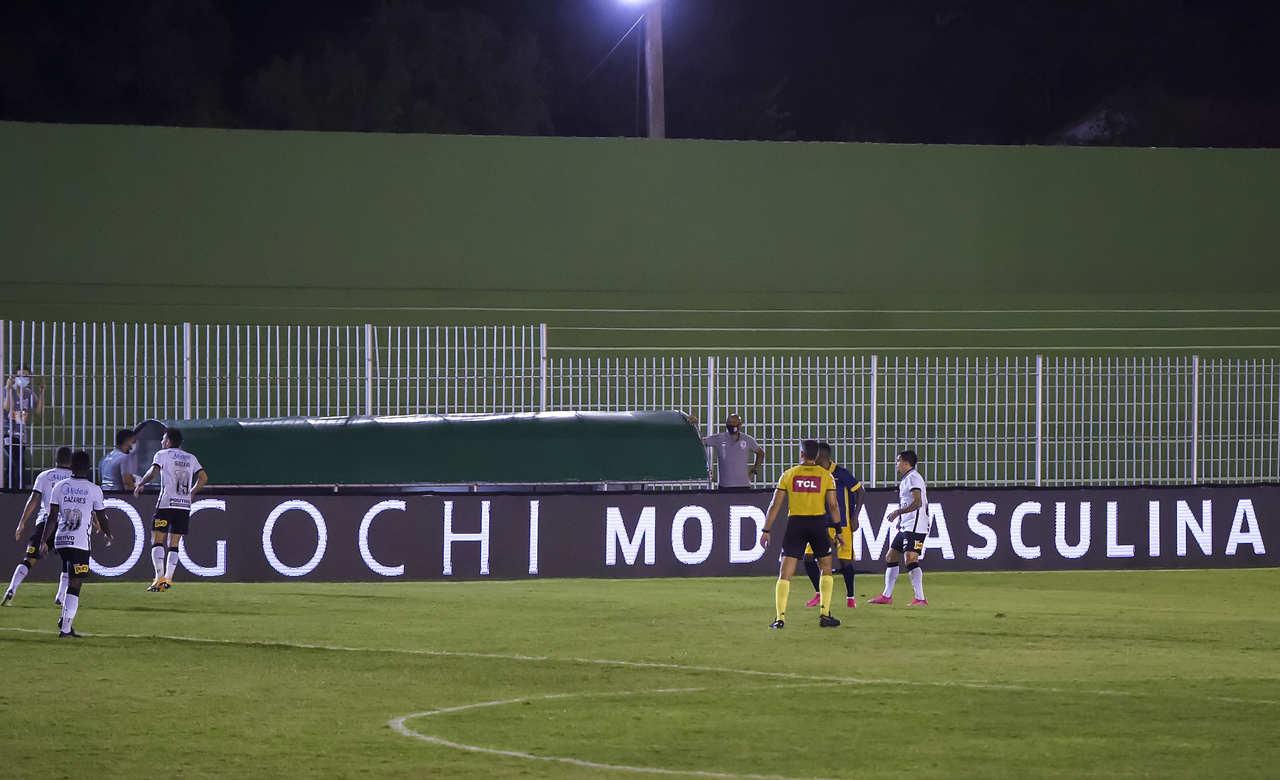 Por marca, Ogochi patrocina Copa do Brasil