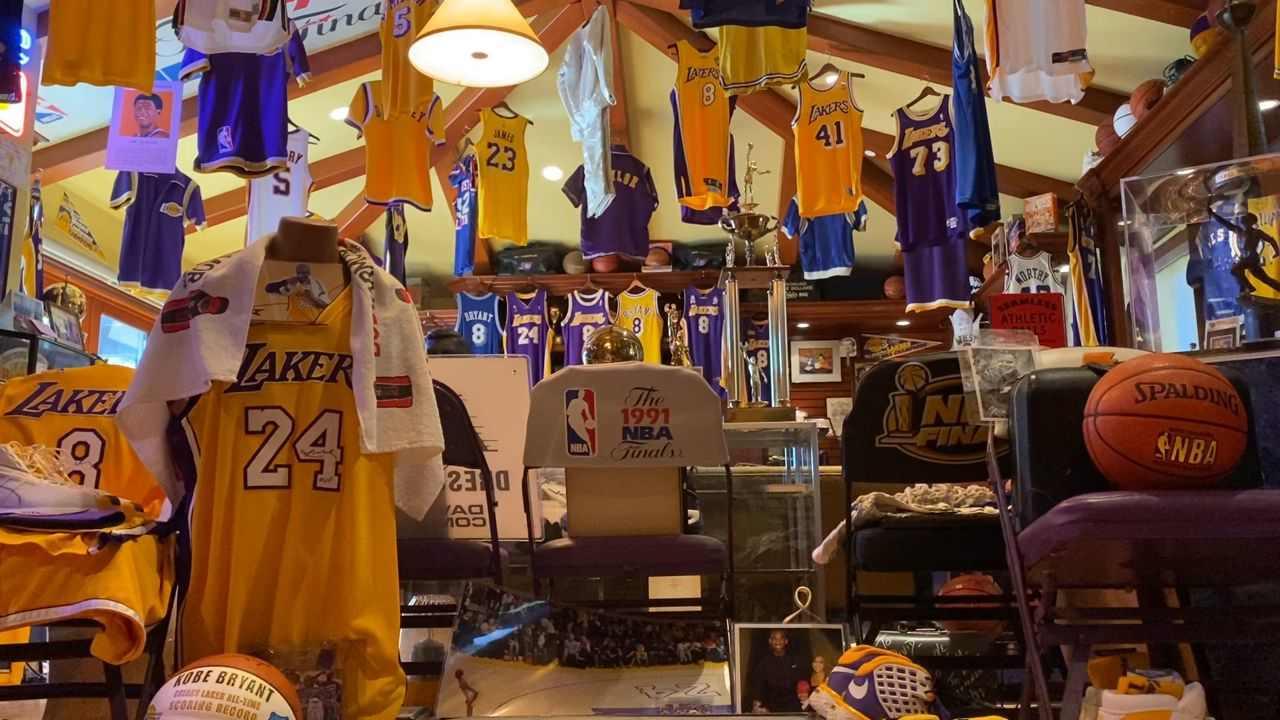 Los Angeles Lakers é a franquia com maior engajamento com o fã na NBA