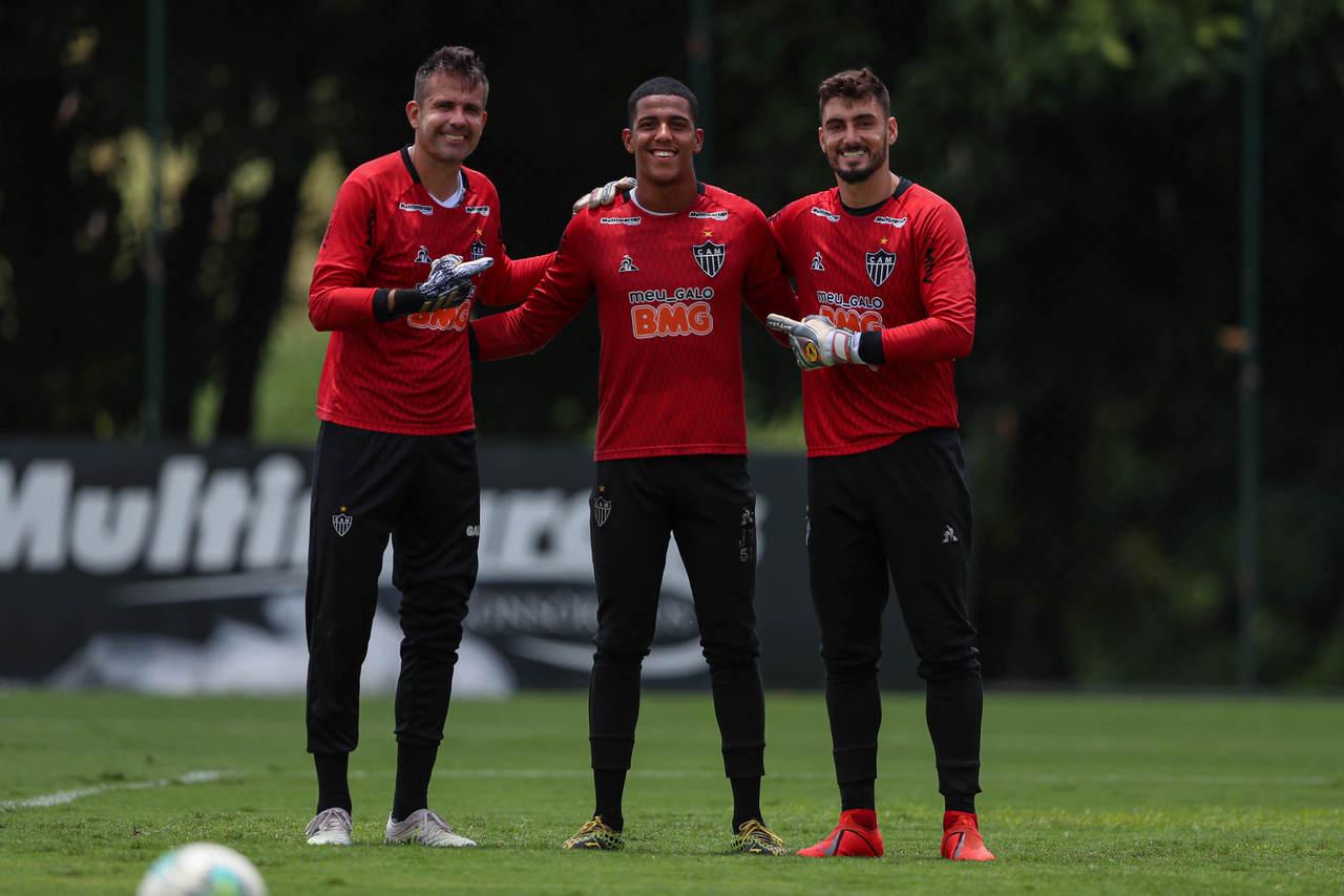 Bmg volta ao patrocínio máster do Atlético-MG em 2022 por perdão de dívida