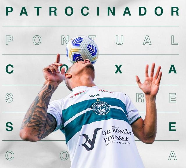 Clube terá patrocínios pontuais da Clínica Dr. Romão Youssef e do Hospital Teknon nos duelos contra o Flamengo