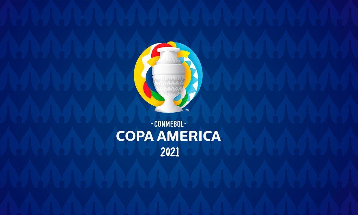 Copa América será realizada entre 13 de junho e 10 de julho no Brasil