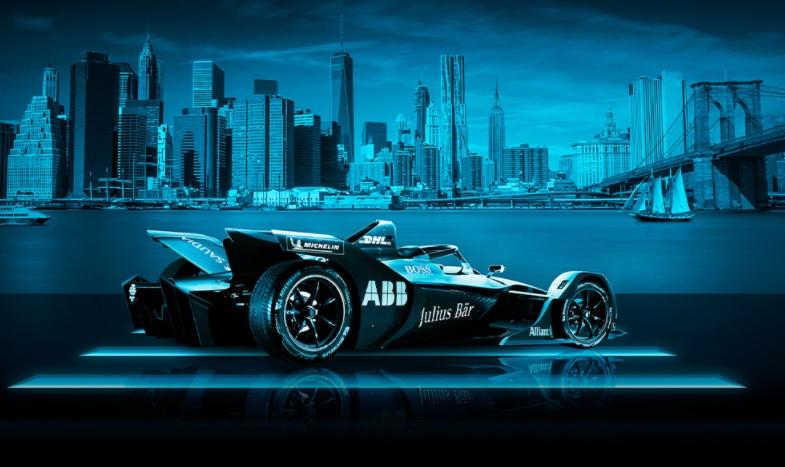 Fórmula E revela calendário de 2022 com 16 provas e três sedes estreantes