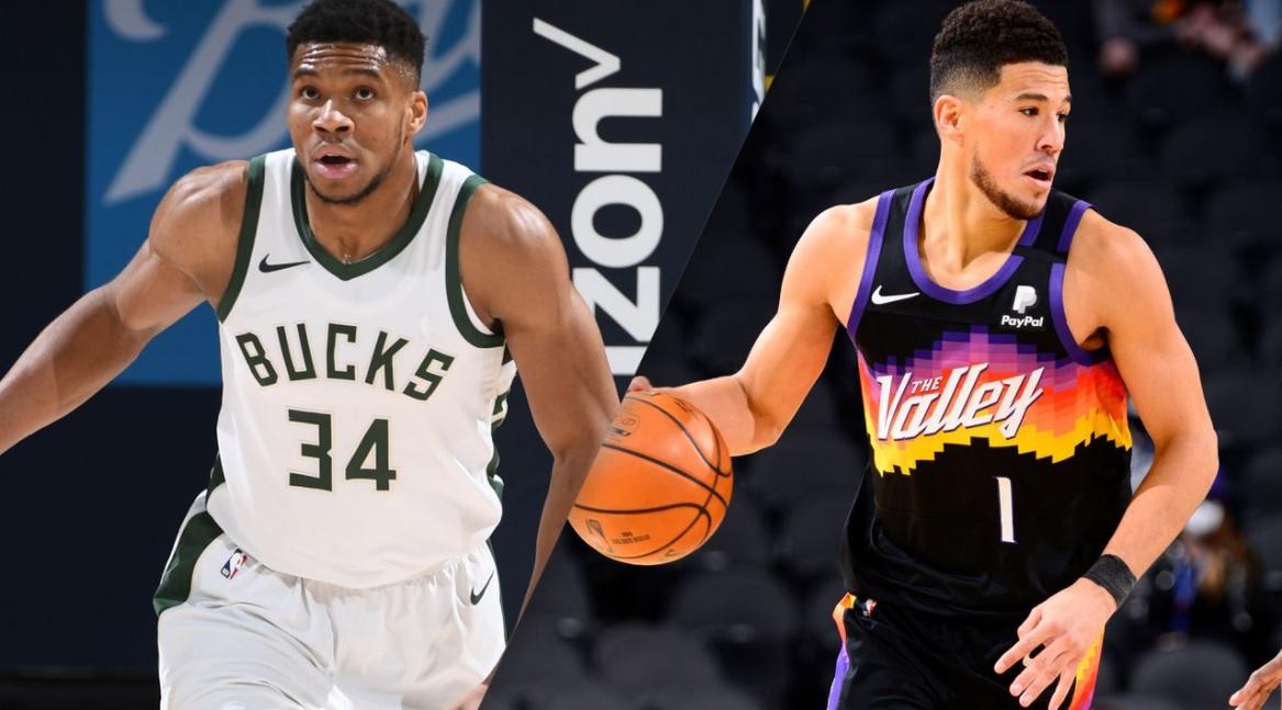 Finais da NBA elevam vendas de Suns e Bucks nos EUA e no Brasil