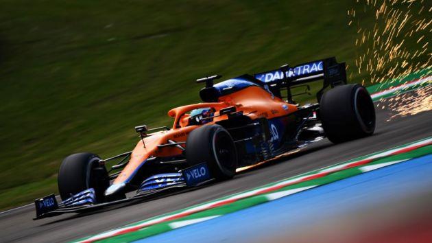McLaren receberá investimento de £ 550 milhões de fundo saudita