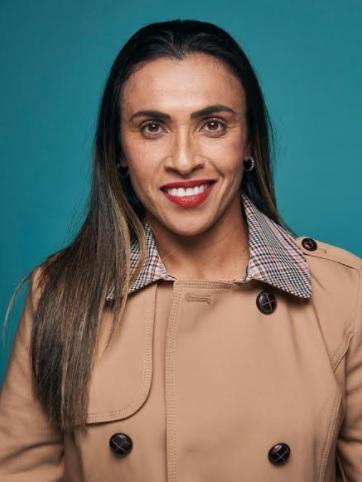Marta se torna líder global de diversidade e inclusão da Latam