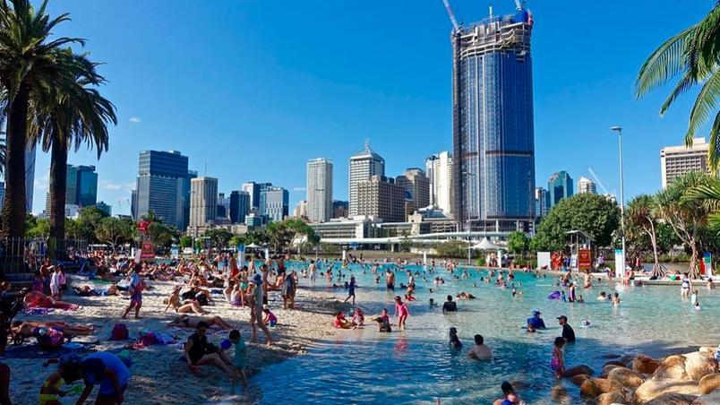 Brisbane, na Austrália, será sede dos Jogos Olímpicos e Paralímpicos de 2032