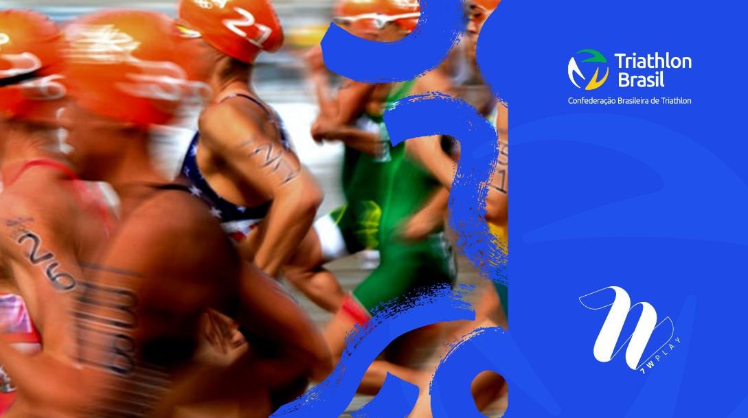 Com foco em Paris 2024, Confederação Brasileira de Triatlo reestrutura marketing