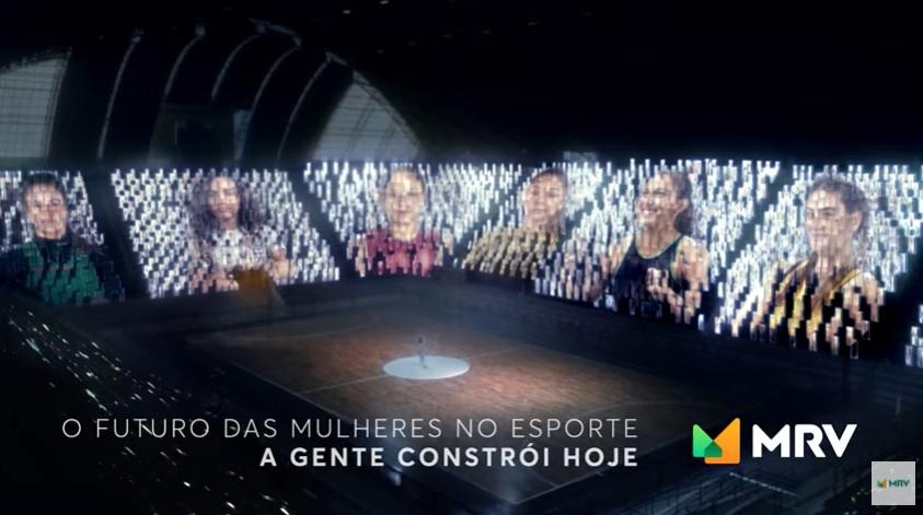 """MRV lança movimento """"Canto das Mulheres"""" dentro do projeto #ElasTransformam"""