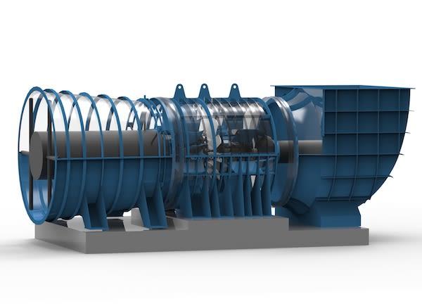 Power Engineering | ZVVZ