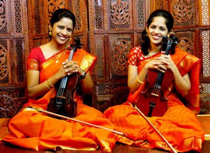 Akkarai Sisters (S Subhalakshmi & S Sornalatha)