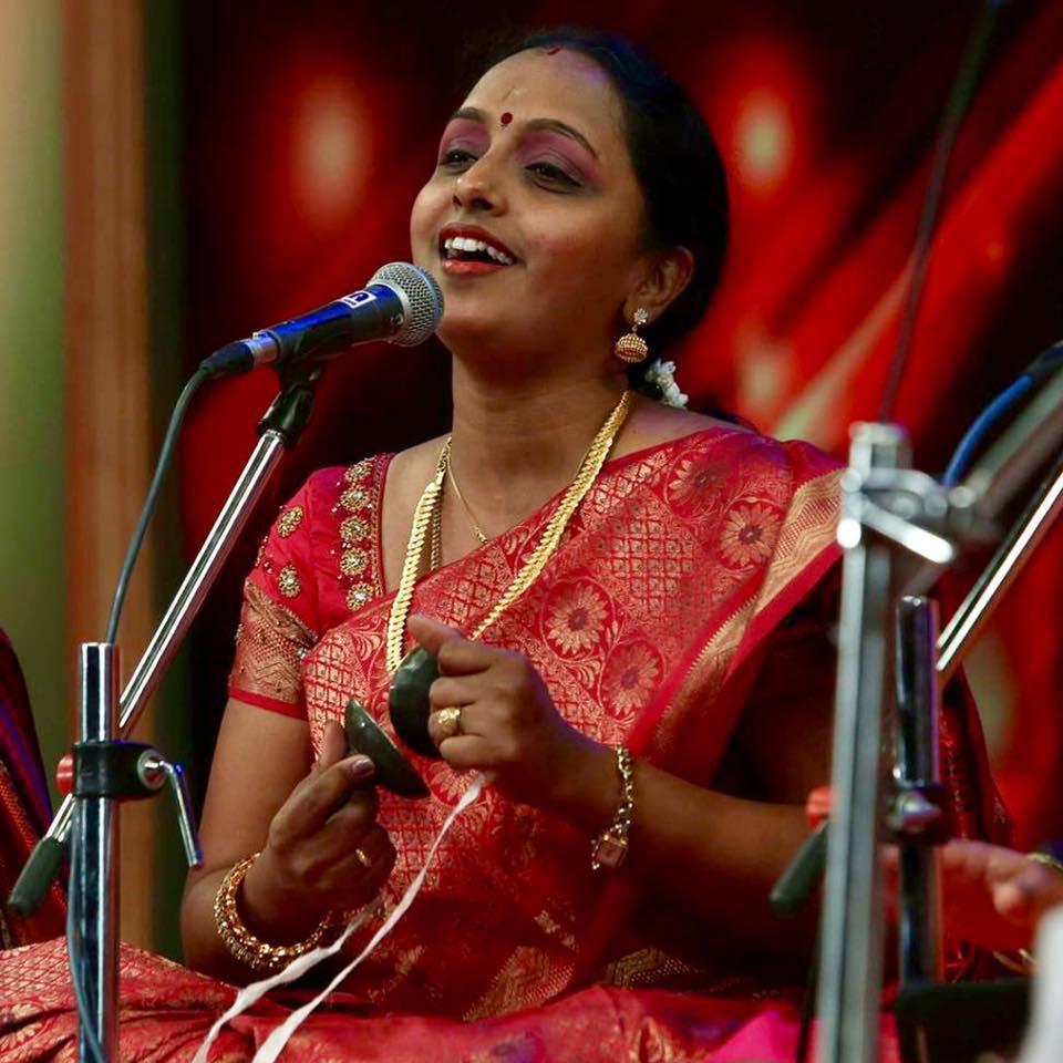 Savita Sreeram