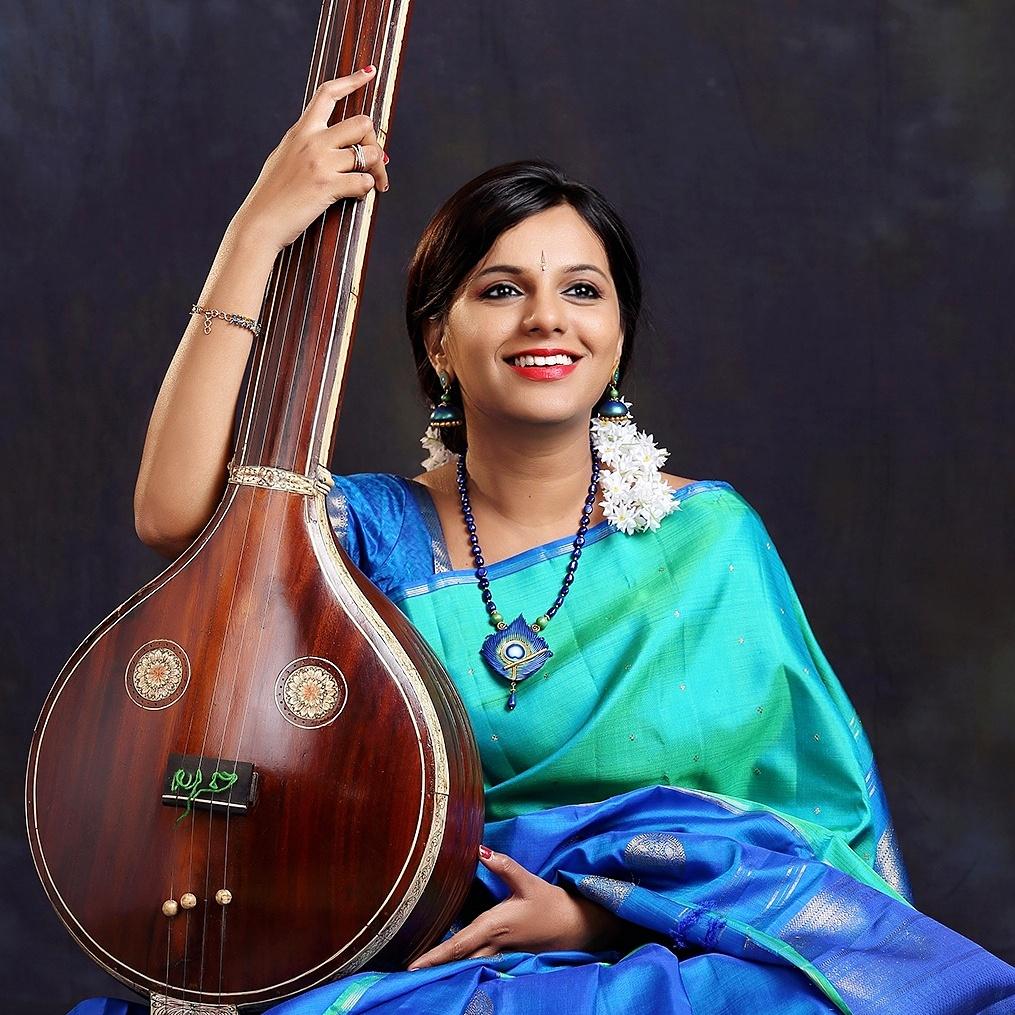 Sriranjani Santhanagopalan