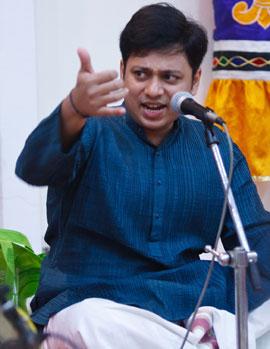 Shankaranarayanan V