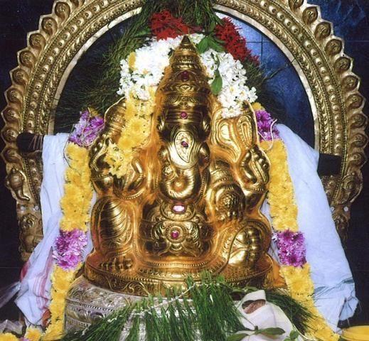 Bala Vinayagar Temple