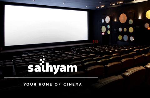 Satyam Cinemas