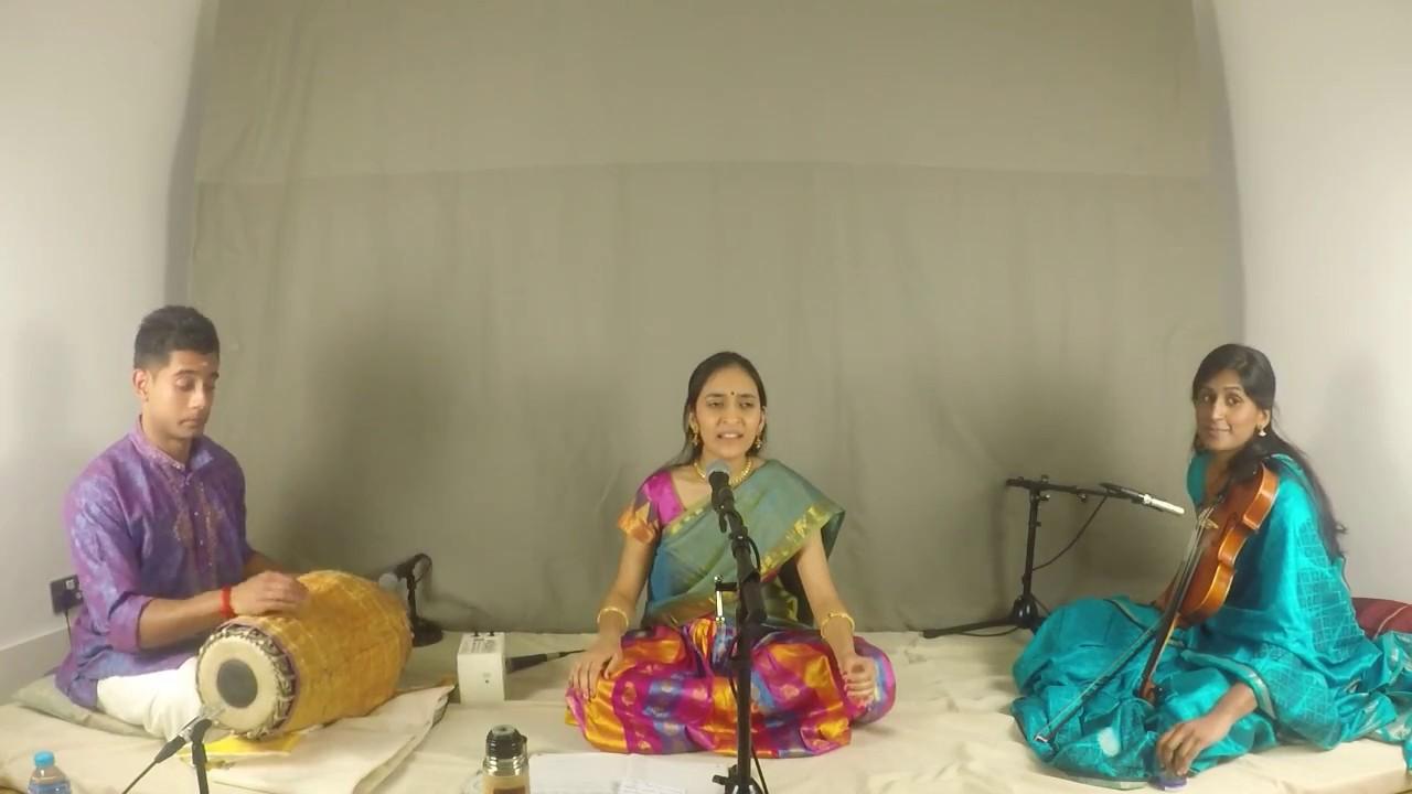 Savitha Sundaresan