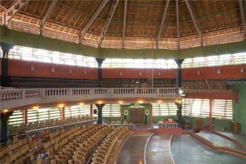 YGP Auditorium