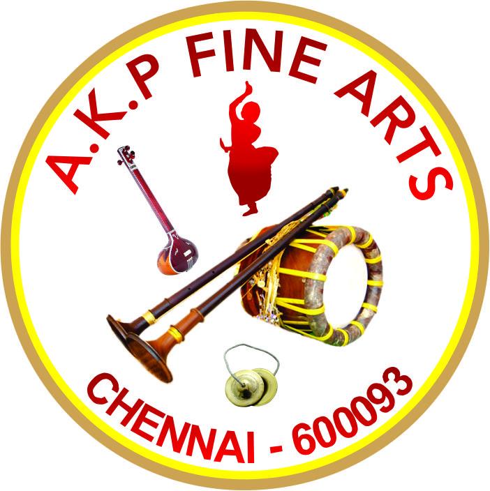 AKP Fine Arts