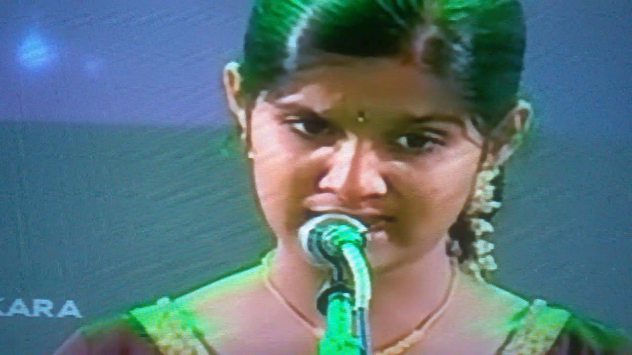 Aathreyee Krishna
