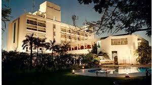 Fortune Pandian hotel - Madurai