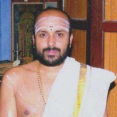 Sri Sengalipuram B Damodhara Dixitar