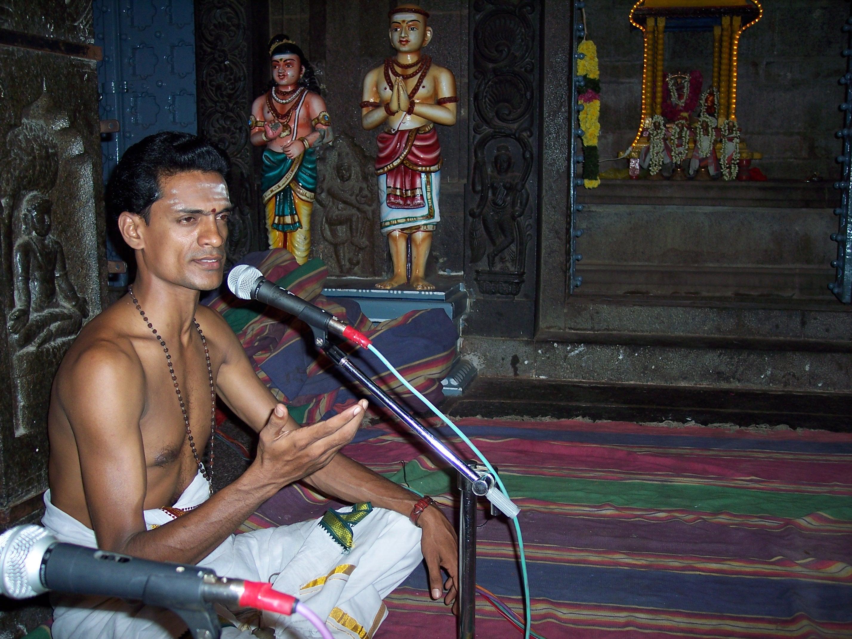 Sadgurunatha Oduvar