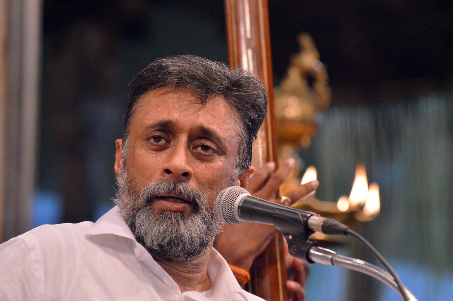 Sanjay Subrahmanyan