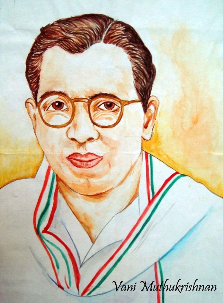 Kalki Krishnamurthy